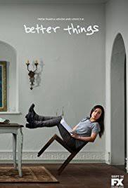 Watch Movie Better Things - Season 2