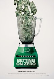 Watch Movie Betting on Zero