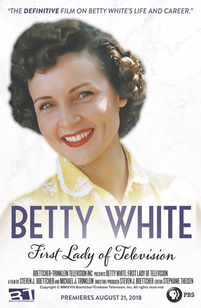 Watch Movie Betty White: First Lady of Television