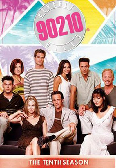 Watch Movie Beverly Hills 90210 - Season 10