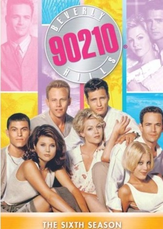 Watch Movie Beverly Hills 90210 - Season 6