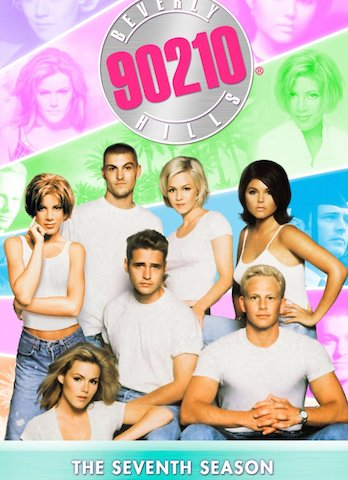 Watch Movie Beverly Hills 90210 - Season 7
