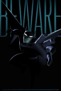 Watch Movie Beware the Batman - Season 1