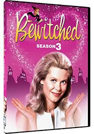 Watch Movie Bewitched season 3