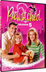 Watch Movie Bewitched season 5
