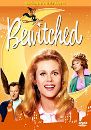 Watch Movie Bewitched season 6