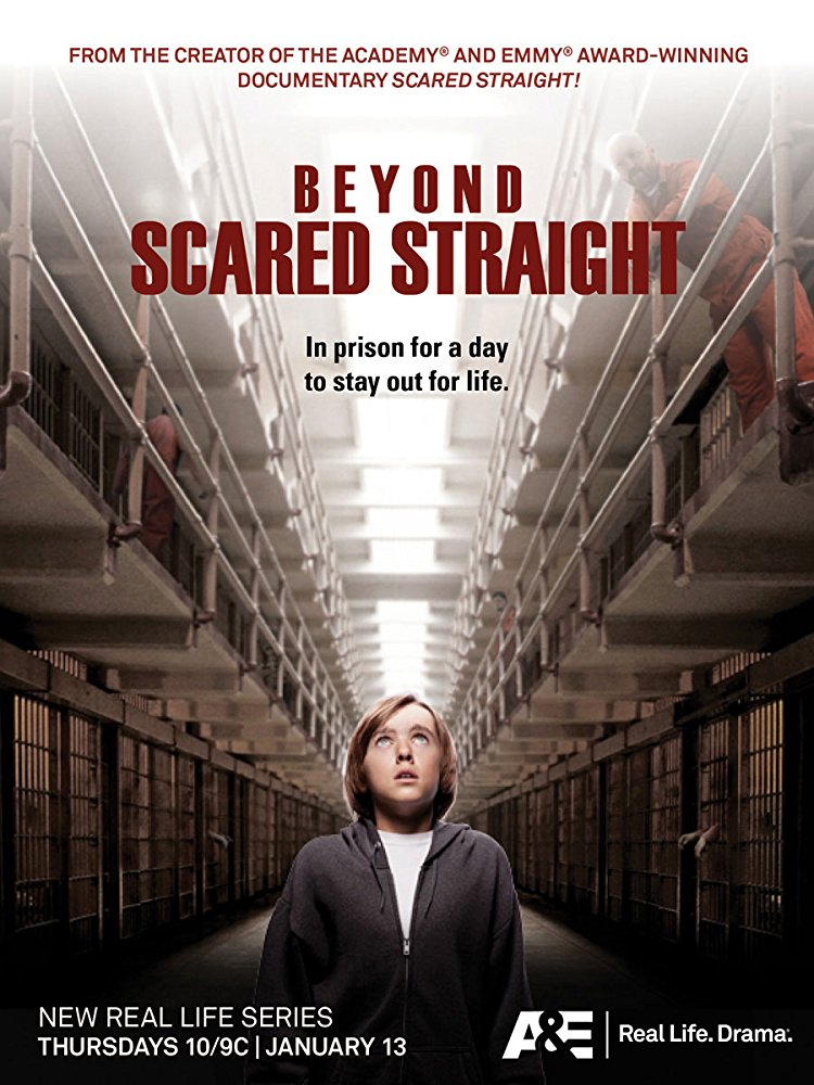 Watch Movie Beyond Scared Straight - Season 4