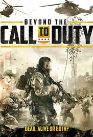 Watch Movie Beyond the Call to Duty