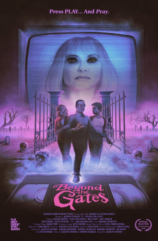 Watch Movie Beyond the Gates