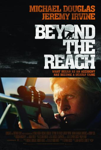 Watch Movie Beyond the Reach