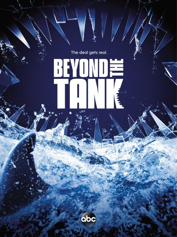 Watch Movie Beyond The Tank - Season 2