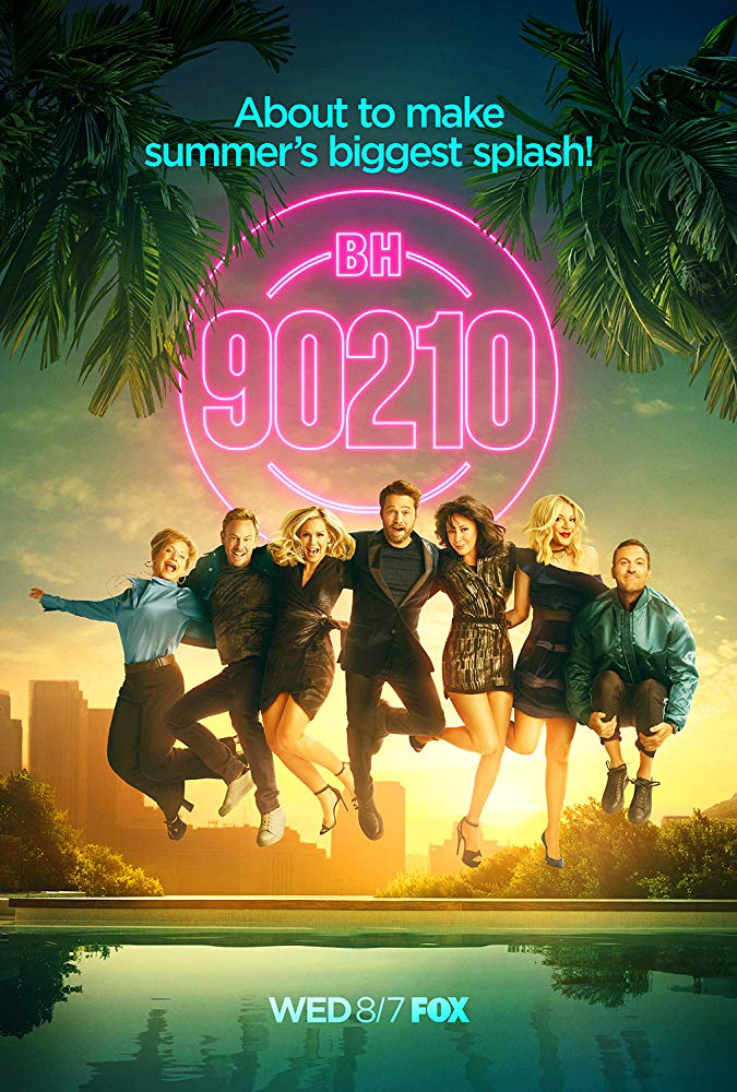 Watch Movie BH90210 - Season 1