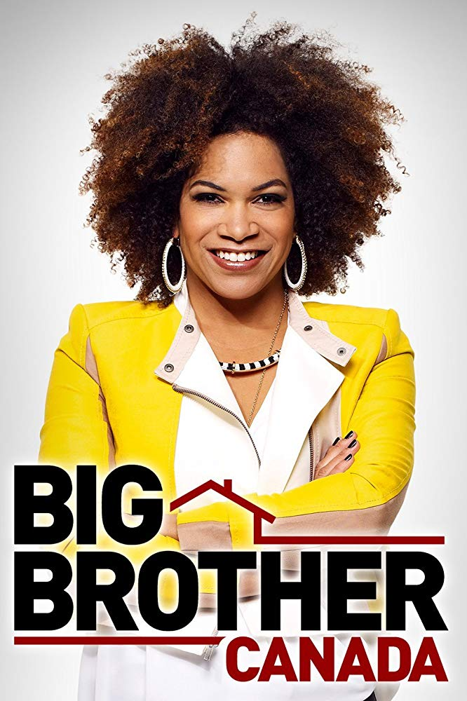 Watch Movie Big Brother Canada - Season 4