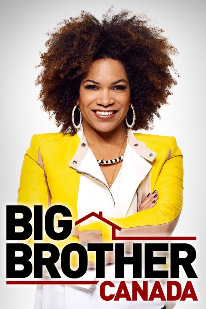 Watch Movie Big Brother Canada - Season 5