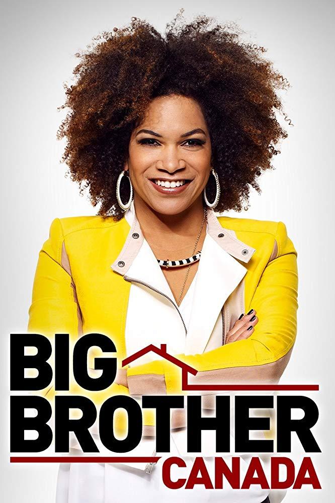 Watch Movie Big Brother Canada - Season 8