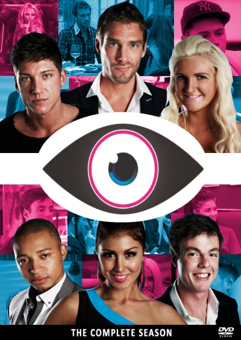 Watch Movie Big Brother (uk) - Season 15