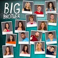 Watch Movie Big Brother US - Season 16