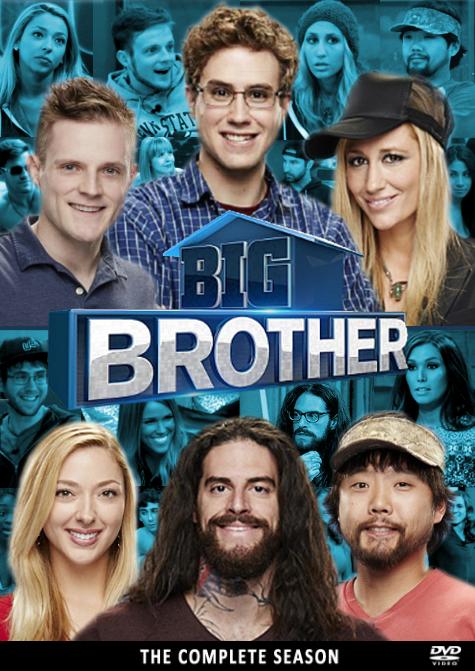 Watch Movie Big Brother (US) - Season 20