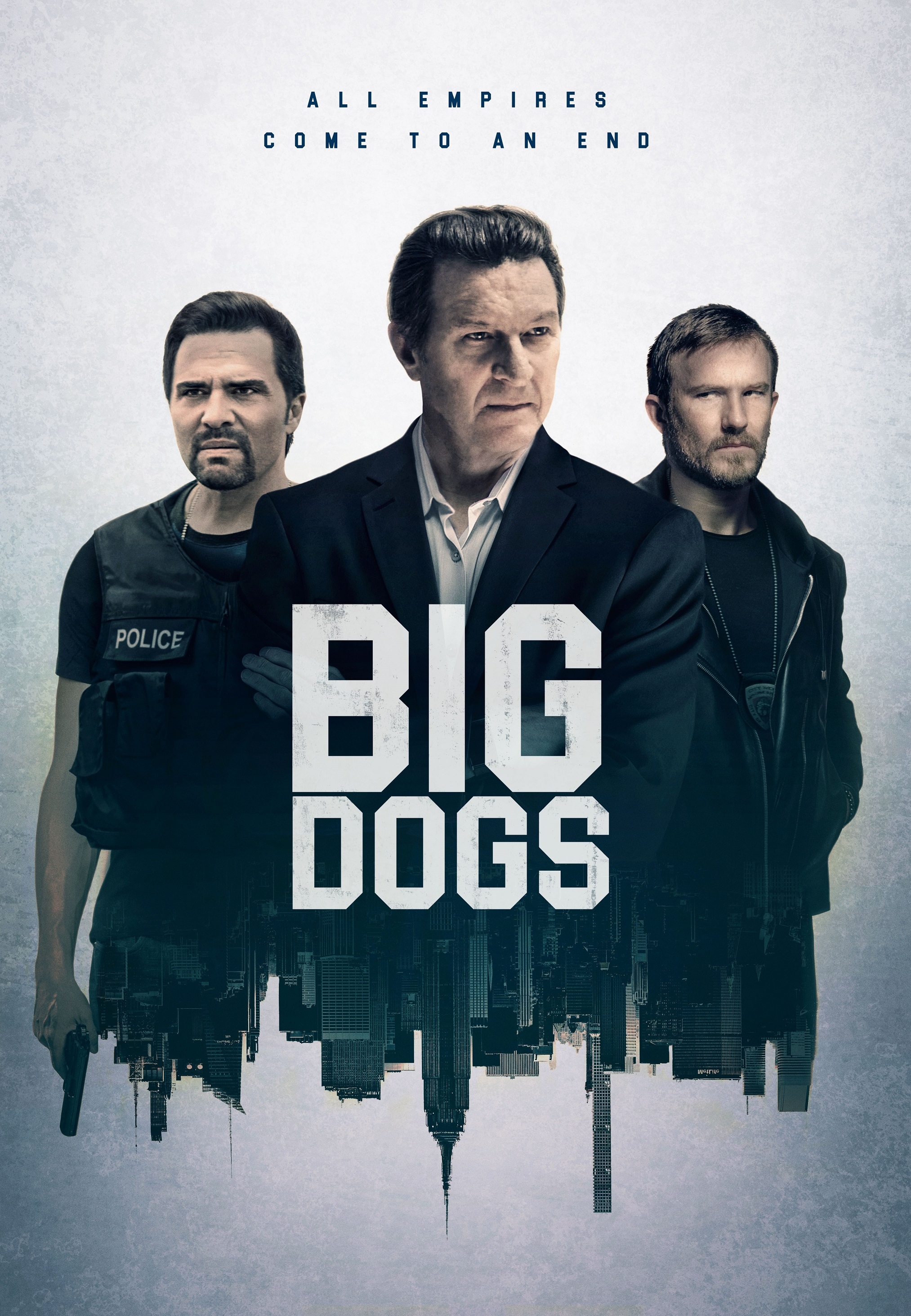 Watch Movie Big Dogs - Season 1