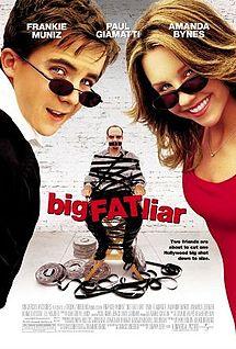 Watch Movie Big Fat Liar