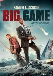 Watch Movie Big Game