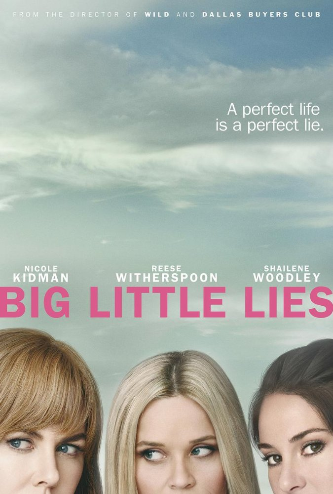 Watch Movie Big Little Lies - Season 1