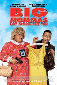 Watch Movie Big Mommas: Like Father, Like Son