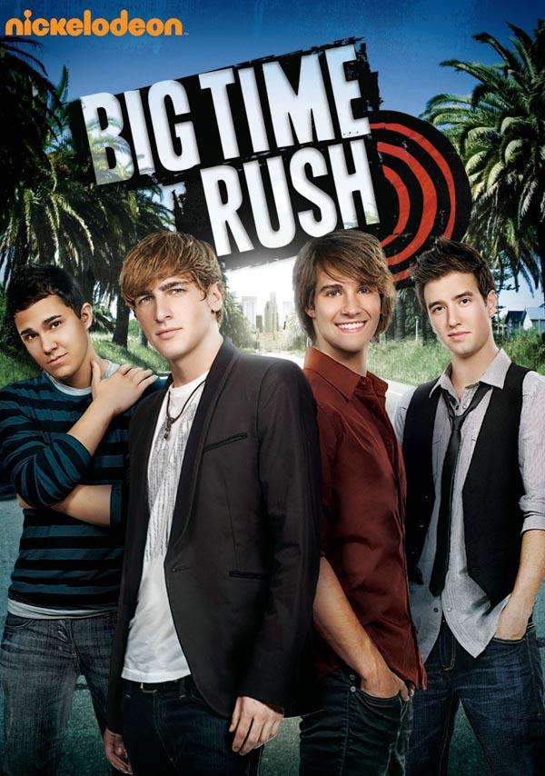 Watch Movie Big Time Rush - Season 4