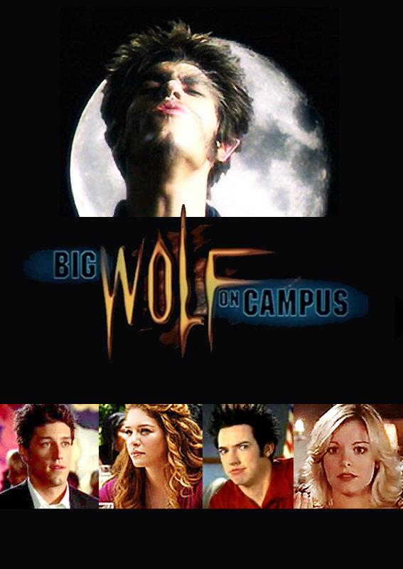 Watch Movie Big Wolf on Campus