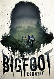 Watch Movie Bigfoot Country