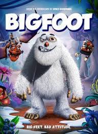 Watch Movie Bigfoot