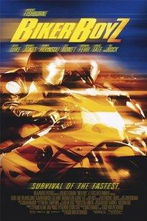 Watch Movie Biker Boyz