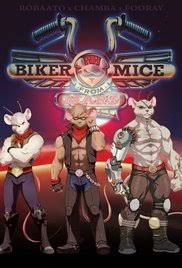 Watch Movie Biker Mice from Mars