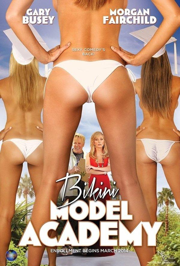 Watch Movie Bikini Model Academy