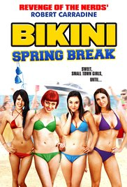 Watch Movie Bikini Spring Break