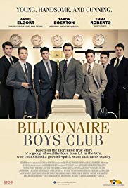 Watch Movie Billionaire Boys Club