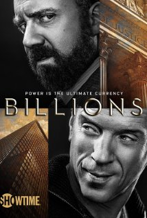 Watch Movie Billions - Season 1