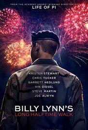 Watch Movie Billy Lynn's Long Halftime Walk