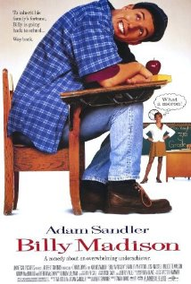 Watch Movie Billy Madison