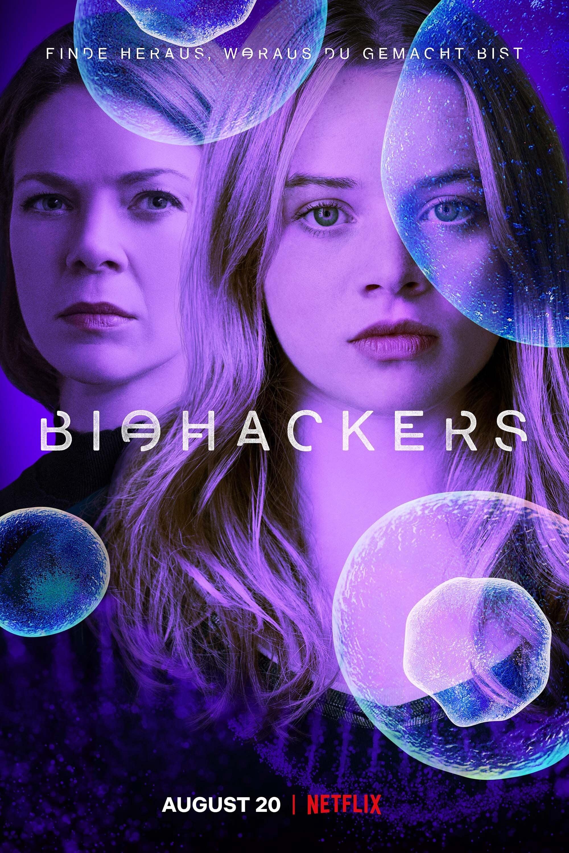 Watch Movie Biohackers - Season 1