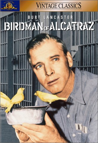 Watch Movie Birdman of Alcatraz