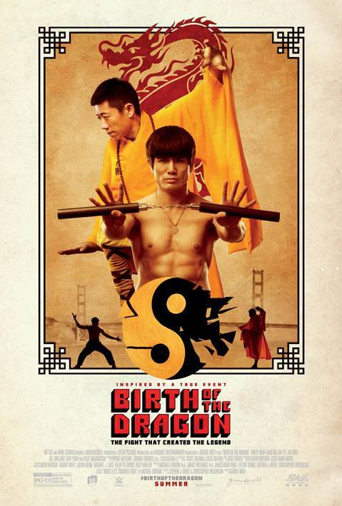 Watch Movie Birth Of The Dragon