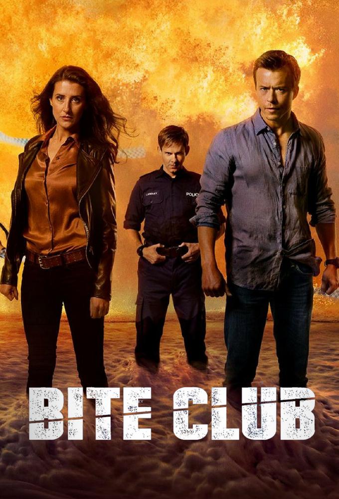 Watch Movie Bite Club - Season 1