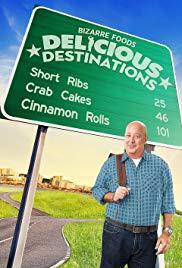 Watch Movie Bizarre Foods: Delicious Destinations season 4