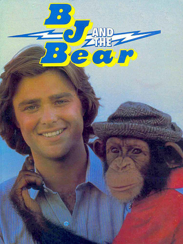 Watch Movie B.j. And The Bear- Season 1