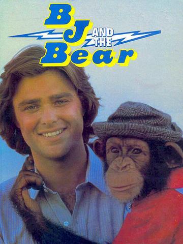 Watch Movie B.j. And The Bear- Season 1