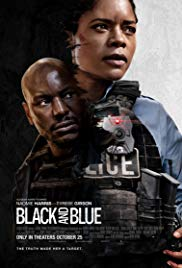 Watch Movie Black and Blue
