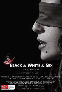 Watch Movie Black and White and Sex