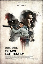 Watch Movie Black Butterfly