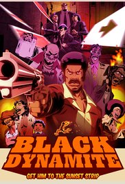 Watch Movie Black Dynamite - Season 1